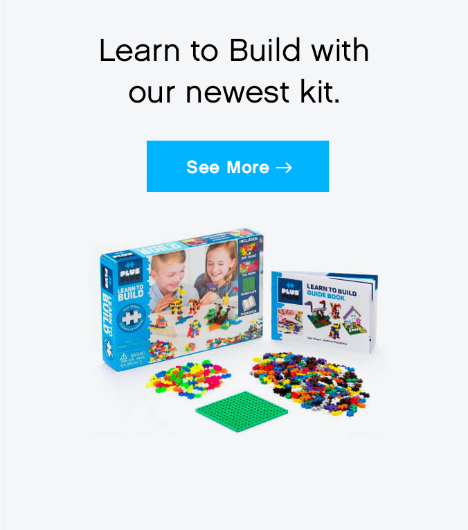 Building brick toys for boys & girls.
