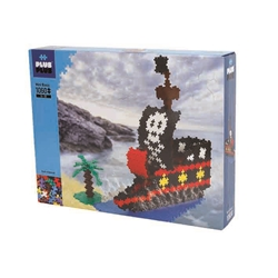 1060 pc Pirate Ship