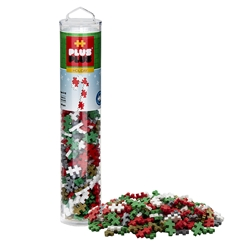 240 pc Tube - Holiday