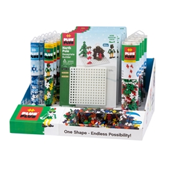 30 pc Holiday Counter Display Program