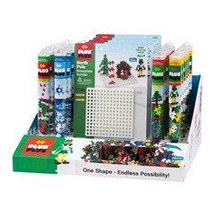 36 pc Holiday Counter Display Program