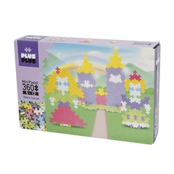 360 pc Princess Castle