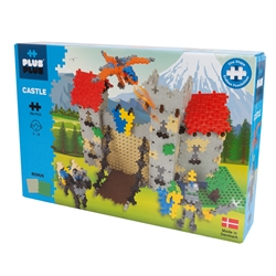 760 pc Knights Castle