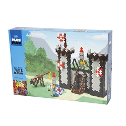 760 pc Knight Castle