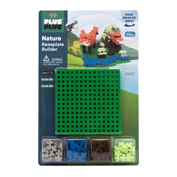 Baseplate Builder - Nature