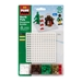 Baseplate Builder - Holiday North Pole - 05044