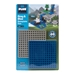 Baseplate Duo - Gray and Blue - 05040