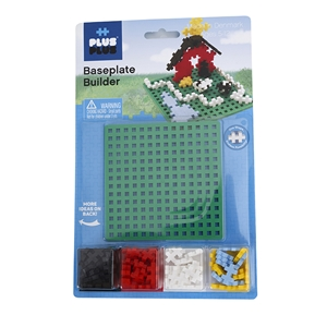Baseplate Builder - Farm