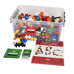 BIG 400 pc with Tub