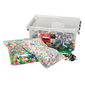 7000 pc All Colors in Tub